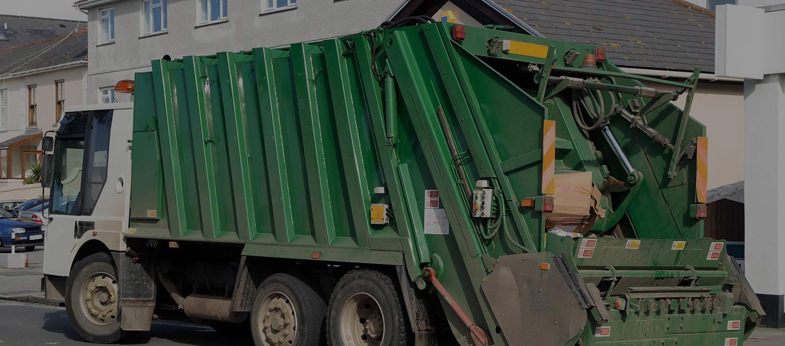 Waste Removal Hammersmith